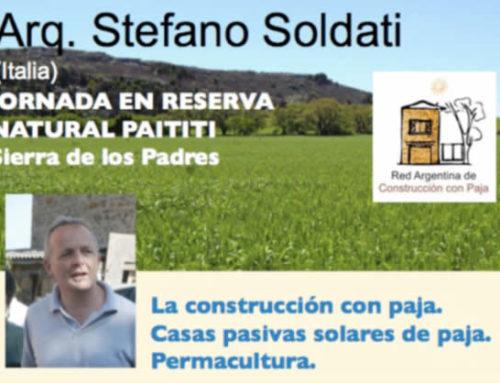 Encuentro Con Stefano Soldati